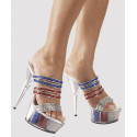 Cottelli High Heels Hollywood Stiletter