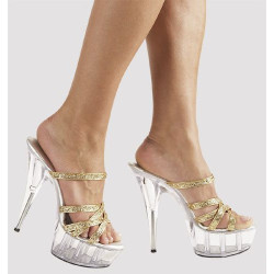 Cottelli High Heels Monte Carlo Stiletter