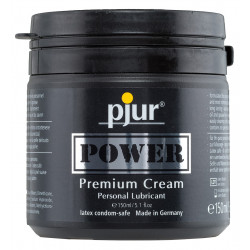 pjur POWER cream Anal Glidecreme