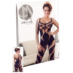 Mandy Mystery Deluxe Catsuit Åben Model