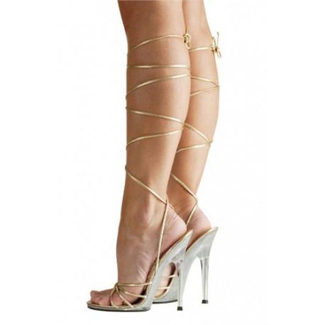 Cottelli High Heels Toulouse Stiletter
