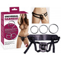 You2Toys Universal Harness Strap On