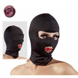 Fetish collection Hoved Blind Maske