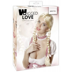 Wigged Love Lolita Paryk