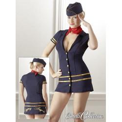 Cottelli Stewardesse Uniform