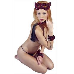 Bad Kitty Tiger Fangesæt