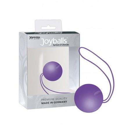 Joydivision Joyballs Silikone Single