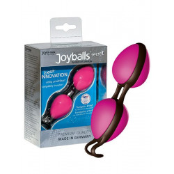 Joydivision Joyballs Secret
