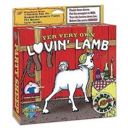 Pipedream Loving Lamb Oppustelig