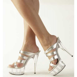 Cottelli High Heels St Tropez Stiletter
