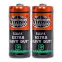Vinnic Batteri LR1 2pak
