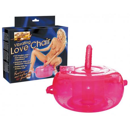 Silvia Saint Love Chair Oppustelige