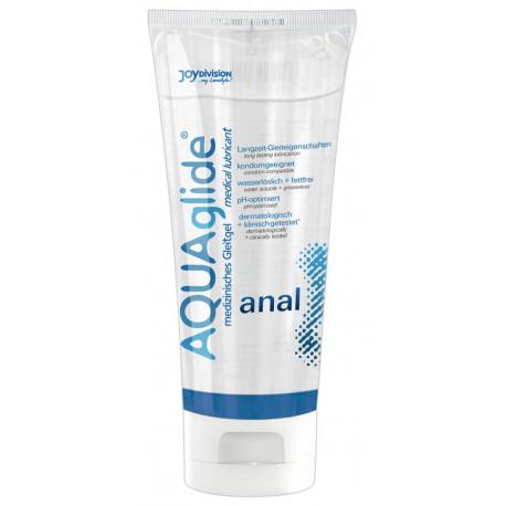 Joydivision AQUA glide anal Glidecreme 100 ml