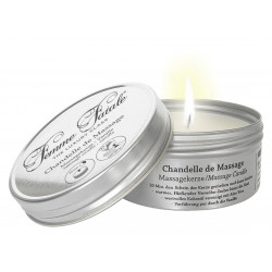 Joydivision Massage Candle Vanille