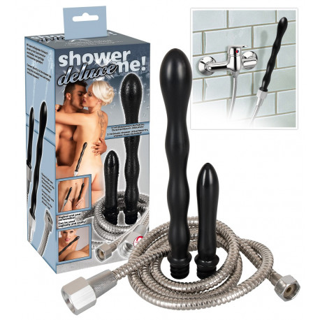 You2Toys Shower Me Deluxe Intimbruser