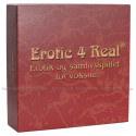 Erotic 4 Real Dansk Erotisk parspil