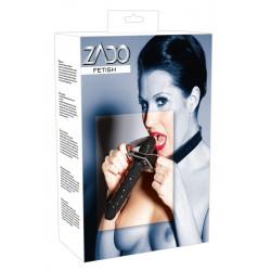 Zado Gag med Dildo Dong