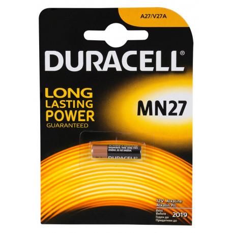 Duracell Batteri 27A