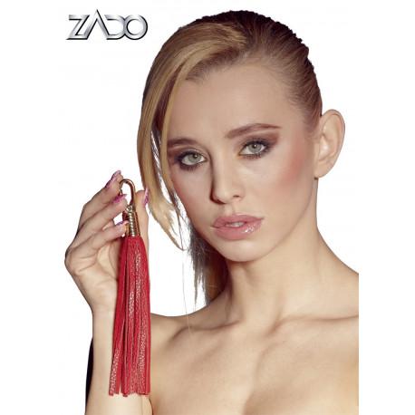 Zado Mini Mini læder Pisk