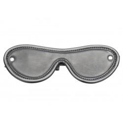 Zorba Læder Øjenmaske