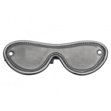 Zorba Læder Blindfold