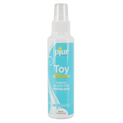 Pjur Toy Clean Rengørings Spray