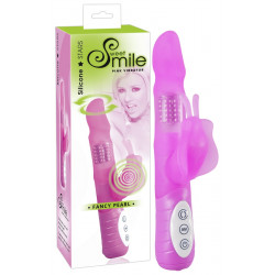 Sweet Smile Fancy Pearl Vibrator