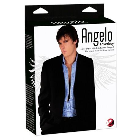 You2Toys Loverboy Angelo mande Dukke