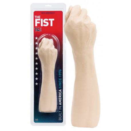 Doc Johnson The Fist Kæmpe Fisting Dildo