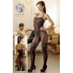 Mandy Lingeri Catsuit Body
