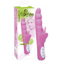 Sweet Smile Fancy Roterende Rabbit Vibrator