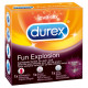 Durex Fun Explosion Kondomer