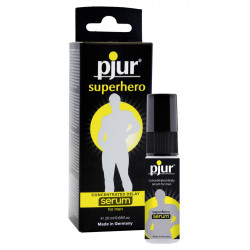 Pjur Superhero delay Serum Spray