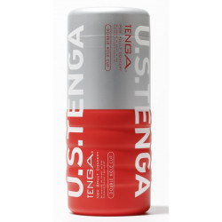 Tenga Double Hole Cup US