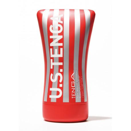 Tenga Soft Tube Cup US