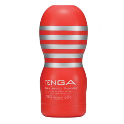 Tenga Deep Throat Soft Original