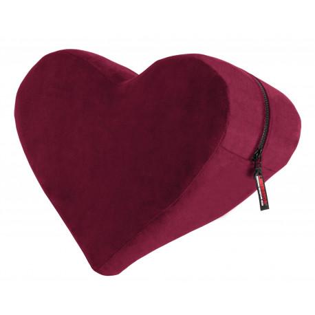 Liberator Heart Wedge Sexpude