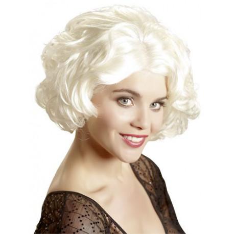 Wigged Love Marilyn Paryk