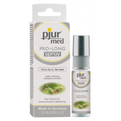 Pjur MED Pro Long Spray 20 ml