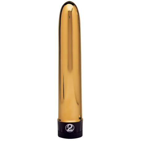 You2Toys Gold Mine Vibrator