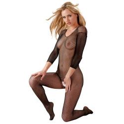 Mandy Lingeri Net Catsuit