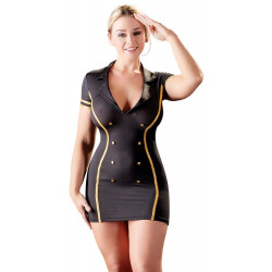 Cottelli Sexy Stewardesse Kostume