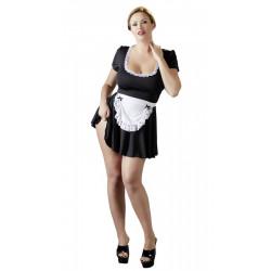 Cottelli Plus Size Stuepige Kostume