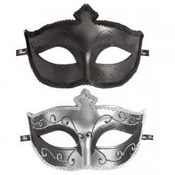 Fifty Shades of Grey Masks On Maskerade Maske Sæt