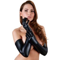Cottelli Wetlook Handsker