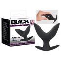 Black Velvets Anchor Anal Plug