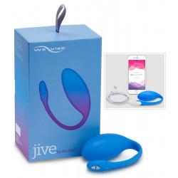 We-Vibe Jive App-Styret G-Punkts Vibrator Æg