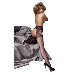 Cottelli Sex Tights Strømpebukser