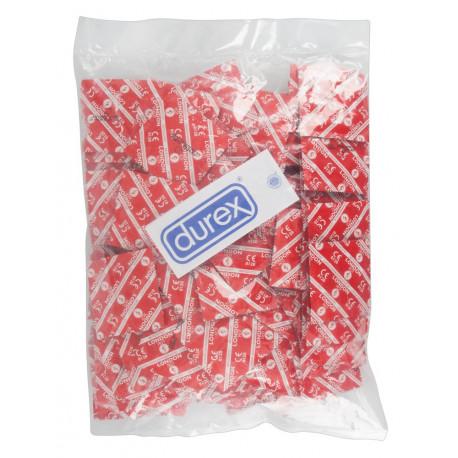 Durex London Kondom Red 100 pak
