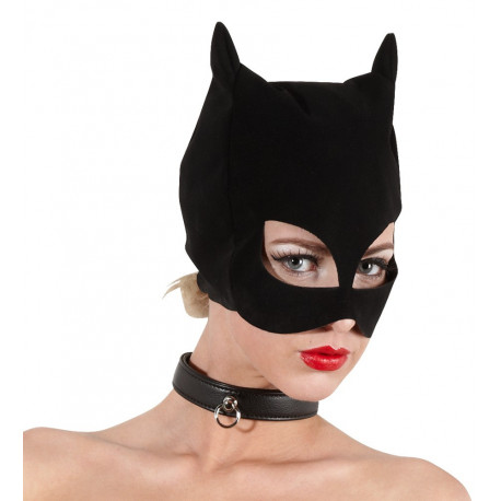 Bad Kitty Cat Mask Bad Kitty